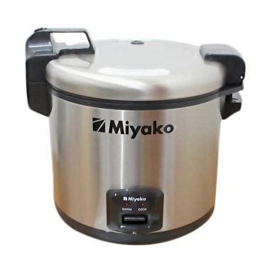 Panci Magic Miyako jual miyako mcg171 magic 6 l harga