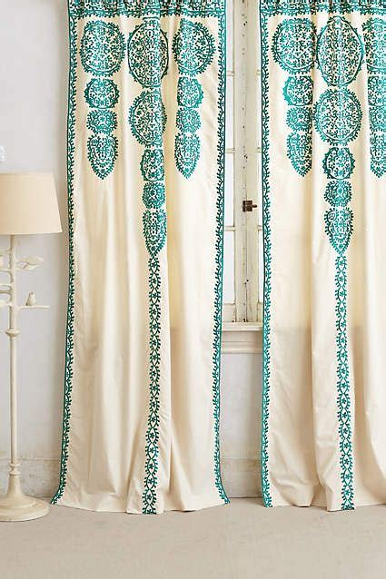 marrakech curtain anthropologie 17 best ideas about boho curtains on pinterest bohemian