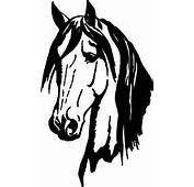 Horse On Wall  ClipArt Best