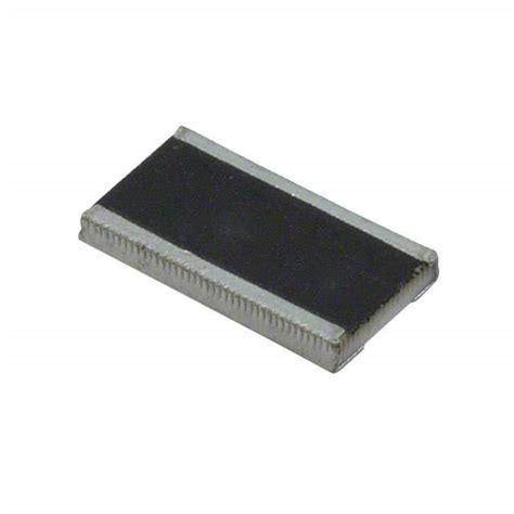 smd resistor part number rcl12250000z0eg vishay dale resistors digikey