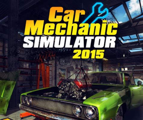 download full version simulation games car mechanic simulator 2015 performance dlc game free