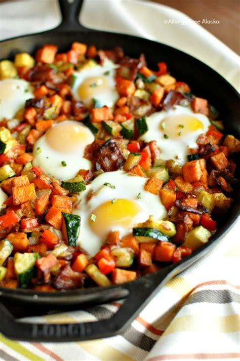 cowboy breakfast skillet recipe dishmaps