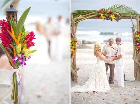 foto di fiori esotici matrimonio con fiori esotici fotogallery donnaclick