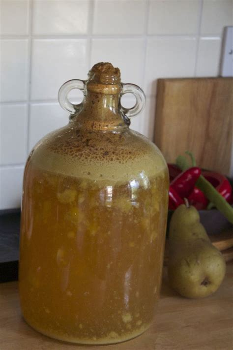 how to make cider from whole apples recipe food