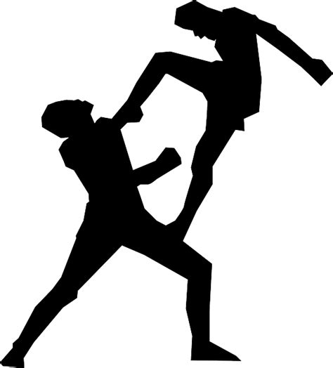 Tshirt One Punch 15 From Ordinal Apparel imagem vetorial gratis muay thai artes marciais imagem