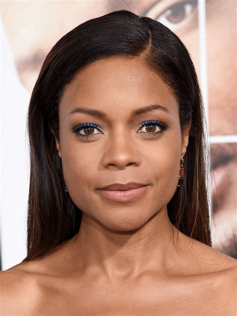 Christmas Tree by Naomie Harris Photos And Pictures Tvguide Com