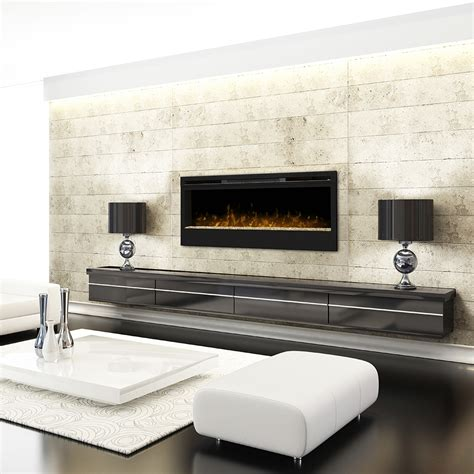 foyer electrique foyer 233 lectrique mural synergy 1 230 w noir foyers