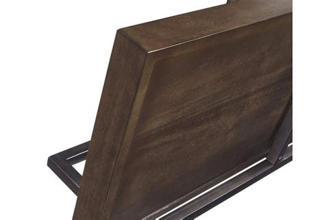 starmore xl tv stand wfireplace option  left