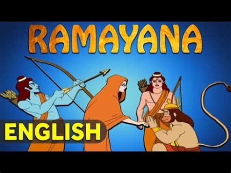 film cartoon full movie english ramayana full movie for kids in english animated cartoon
