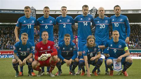 island em teilnehmer 2016 europameisterschaften