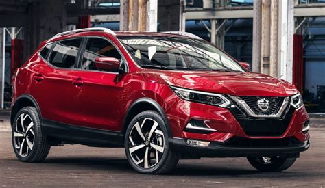 Nissan Rogue 2020 by 2020 Nissan Rogue Sport The Daily Drive Consumer Guide 174