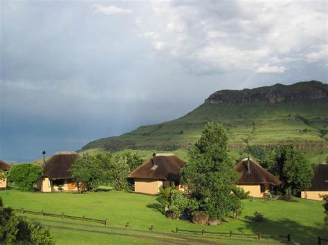 hutte royale resort reviews lower c picture of thendele hutted c ukhahlamba