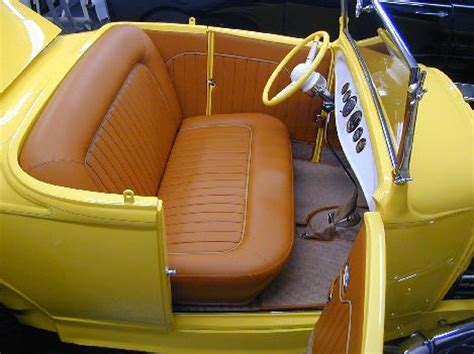 leather auto upholstery custom leather upholstery