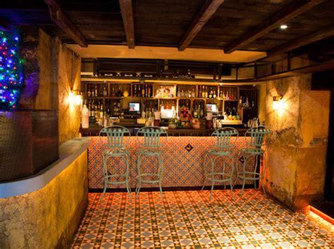 Home Interior Design In New York tonteria mexican restaurant bar and nightclub chelsea