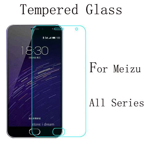 Tempered Glass Zu M2 screen protector tempered glass for meizu m1 m2 m3 note3 note blue charm note2 mx2 mx3 mx4 mx5