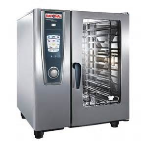 rational oven combi oven