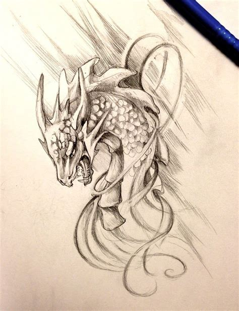 tattoo dragon with snake angry dragon snake tattoo best tattoo ideas gallery