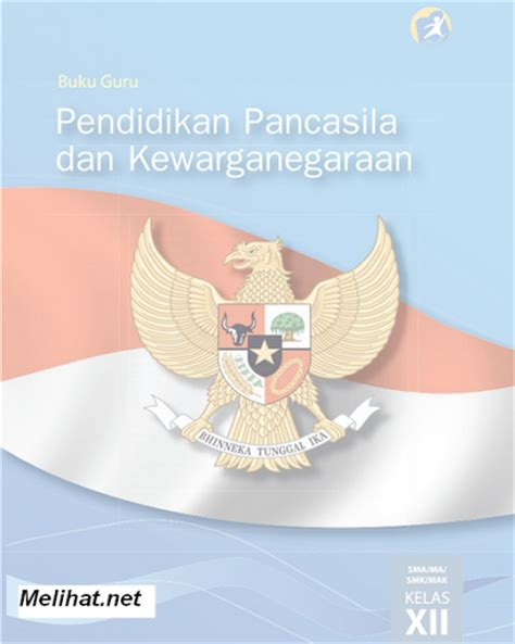 Esps Ppkn Pendidikan Pancasila Dan Kewarganegaraan Untuk Kelas 1v Sd buku ppkn kelas 12 kurikulum 2013 kurikulum nasional sma