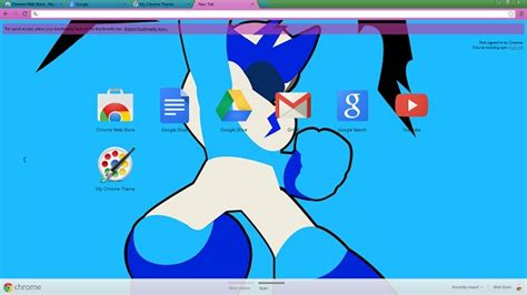theme google chrome nisekoi how to create google chrome themes