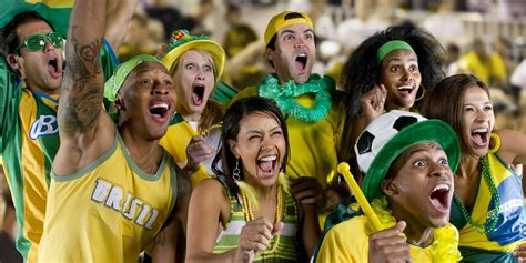 Find In Brazil 15 Things Say When They Find Out You Re