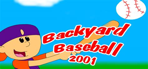backyard baseball 2001 download full version backyard baseball 2001 free download full version pc game