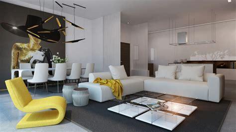 ideas originales para decorar un loft con estilo ideas para decorar salon soluciones de color elegantes