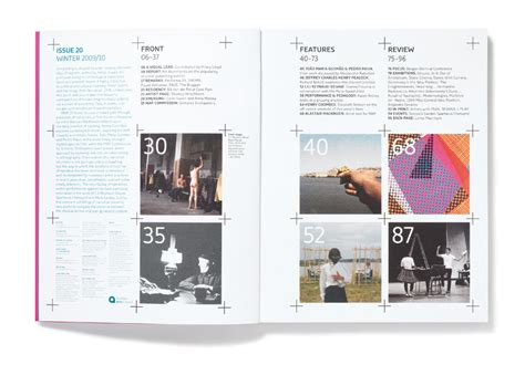 magazine layout design pinterest map magazine issue 1 12 20 matt willey editorial