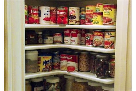 Forney Food Pantry by Pantry Organization Ideas Kitchen Pantry Ideas Pantry