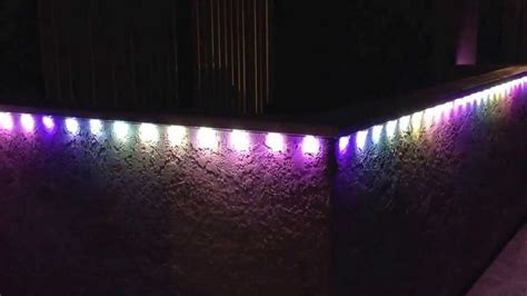 Arduino Controlled Led Christmas Lights Ws2811 Pixels Led Lights Arduino