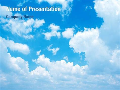 Cloud Powerpoint Templates Cloud Powerpoint Backgrounds Cloud Template For Powerpoint