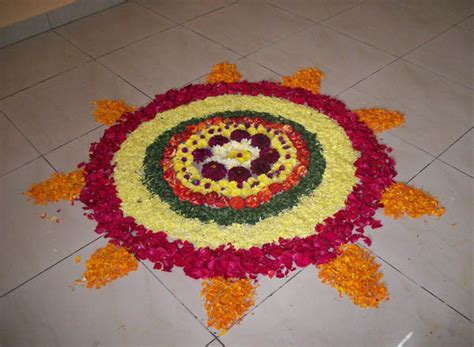 flower pattern rangoli design 20 beautiful rangoli patterns and designs easyday