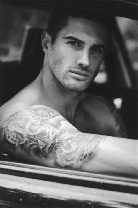 sexiest tattoos on guys wow