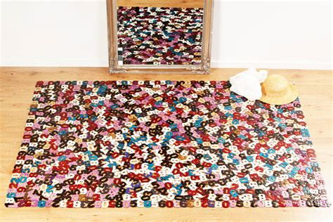 Patchwork Co Uk - patchwork leather cowhide rug e29 120x180cm 5 pashmina