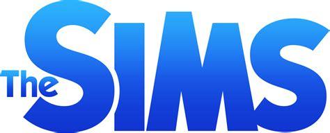 sims 4 logo transparent les sims s 233 rie wikip 233 dia
