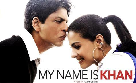 film india terbaru my name is khan new movie wallpaper bollywood movie my name is khan