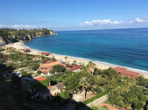terrazzo sul mare tropea hotel terrazzo sul mare tropea italien omd 246 och