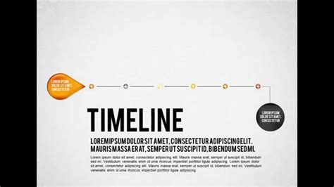 animated timeline powerpoint template animation timeline in powerpoint 2010 www