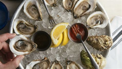 Oyster Health five health benefits of oysters southern living
