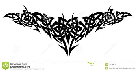 tattoo design vector stock photo image 14834870