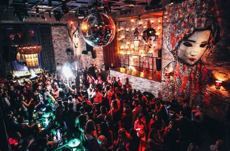 tao downtown nightclub new york clubzone