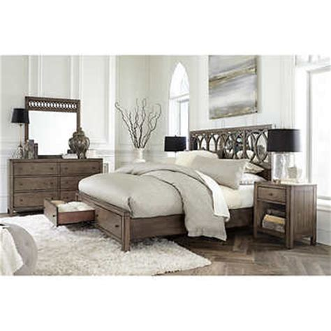 mirrored bedroom furniture sets beverly 5 piece queen mirrored bedroom set
