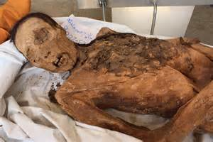 womans remains exhumed 23 years after deadly crash kptv the world s best photos of exhumation and mummified