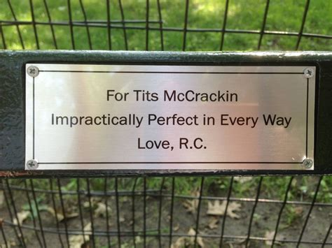 memorial bench sayings central park bench quotes quotesgram