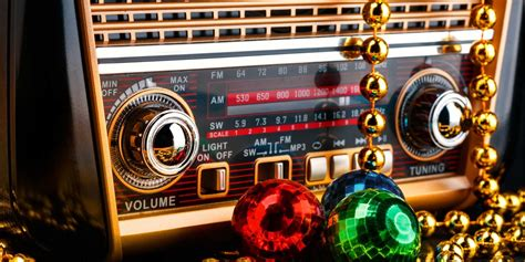christmas light with radio station when do radio stations start