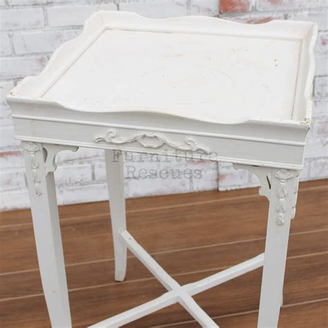 small white accent table small white accent table furniture rescues