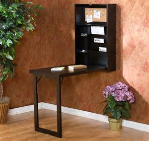 wall mounted fold desk contemporary desks and
