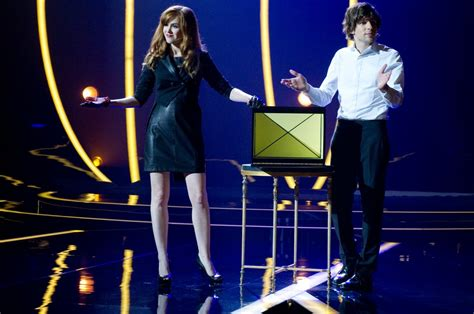 Resume De Now You See Me Now You See Me I Maghi Crimine Pagina 4