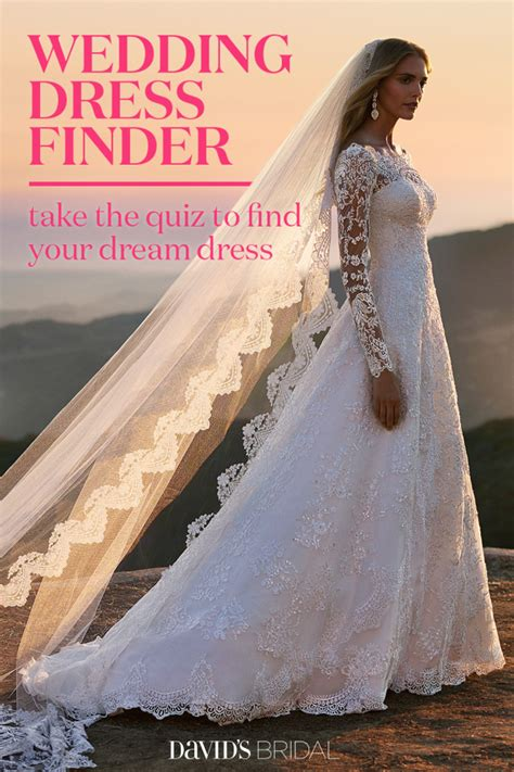 Wedding Dress Finder by Find The Dress That Speaks To You With The New Wedding