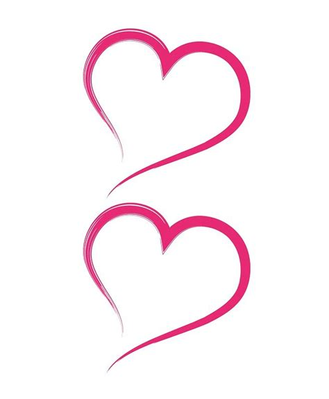 exiucu biz heart shaped templates download