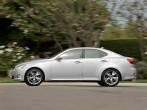Lexus Is250 Specs 2010 Lexus Is 250 Price Photos Reviews Features